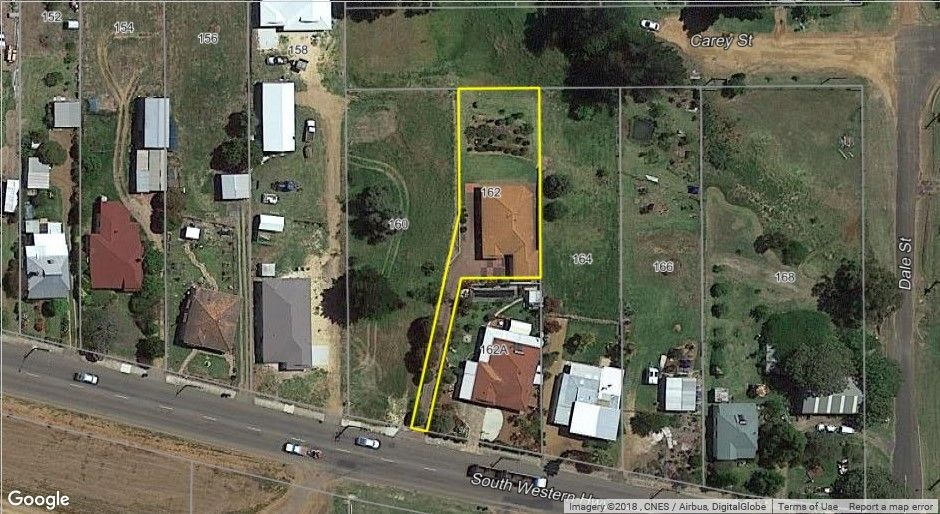 162 South Western Hwy, Donnybrook WA 6239, Image 0