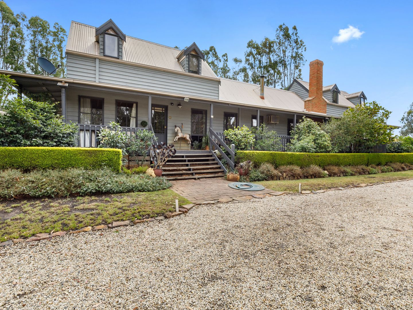 1310 Highlands Road, Whiteheads Creek VIC 3660, Image 1