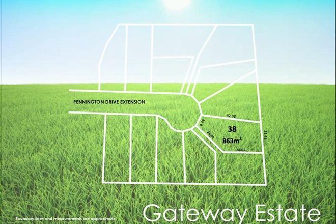 Picture of Lot 38 Gateway Estate, SORELL TAS 7172