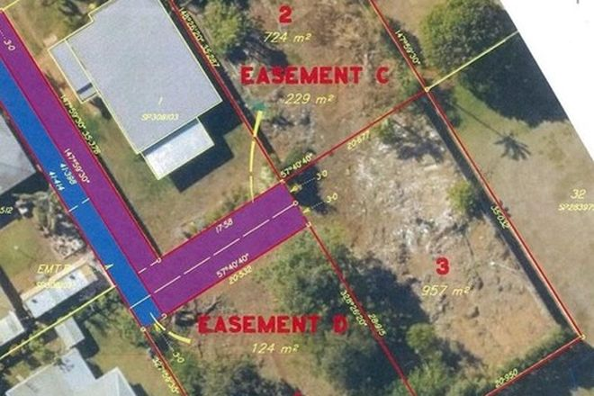 Picture of 192 Bargara Road, KALKIE QLD 4670