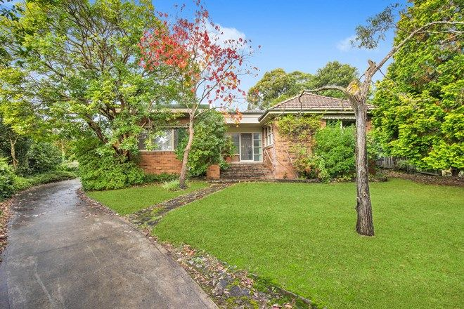 Picture of 12 Billabong Avenue, TURRAMURRA NSW 2074