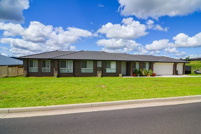 Picture of 14 Rydal  Road, WALLERAWANG NSW 2845