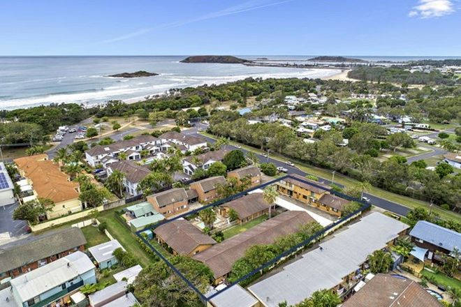 Picture of 6-8 Fitzgerald St, COFFS HARBOUR NSW 2450