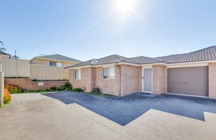 Picture of 3/55 Ruskin Street, Beresfield NSW 2322