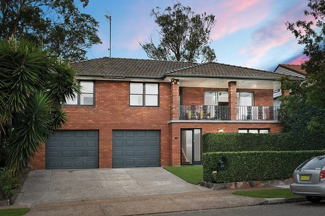 Picture of 111 Lexington Parade, ADAMSTOWN HEIGHTS NSW 2289