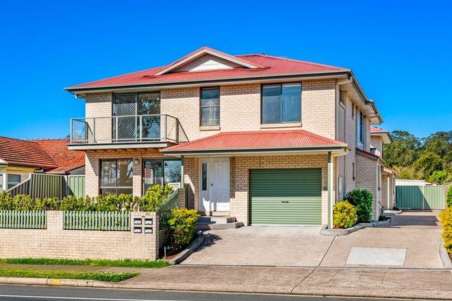 Picture of 1/43 Blue Gum  Road, JESMOND NSW 2299