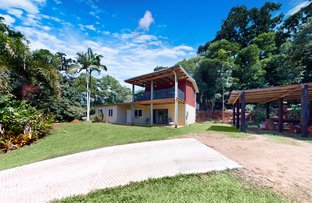Picture of 154 Lindsay Road, Carmoo QLD 4852