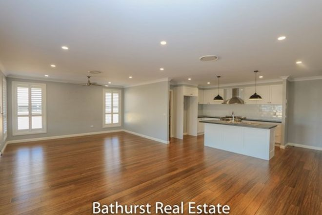 Picture of 14 Keane Drive, KELSO NSW 2795