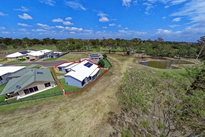 Picture of 18 North Haven Drive, BUNDABERG NORTH QLD 4670