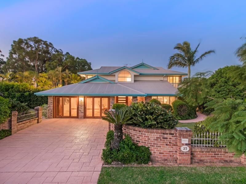 37 Lynelle St, Sunnybank Hills QLD 4109, Image 0