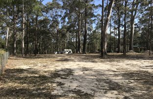 Picture of Lot 111 Jerberra Road (Jerberra Estate), Tomerong NSW 2540