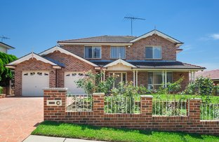 Picture of 6 Everitt Crescent, Minchinbury NSW 2770