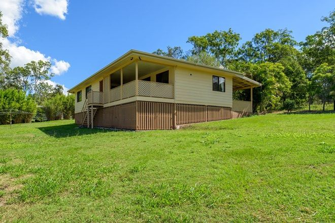 Picture of 500 Old Maryborough Road, TAMAREE QLD 4570