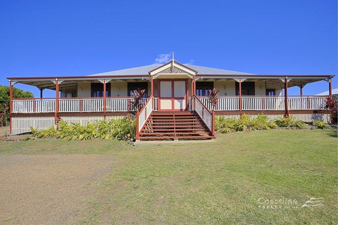 Picture of 34 Spinnaker Boulevard, INNES PARK QLD 4670