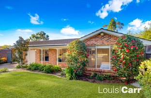Picture of 6 Forester Crescent, Cherrybrook NSW 2126