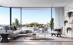 Picture of 301/12-14 Grosvenor Street, Neutral Bay
