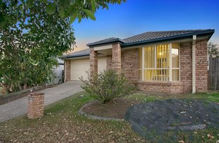 Picture of 18 Orchard Crescent, Springfield Lakes QLD 4300