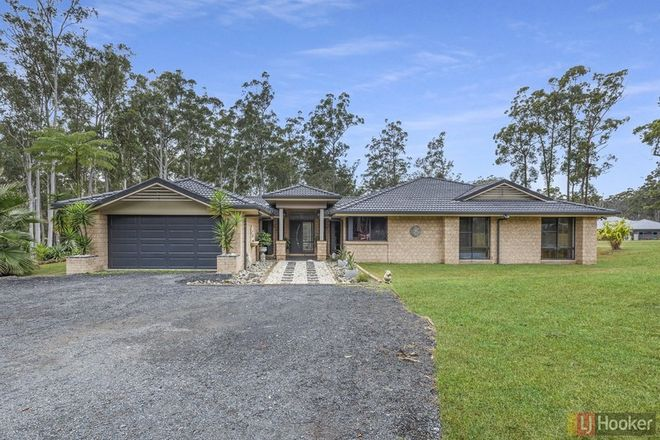 Picture of 18 Daley Place, SOUTH KEMPSEY NSW 2440