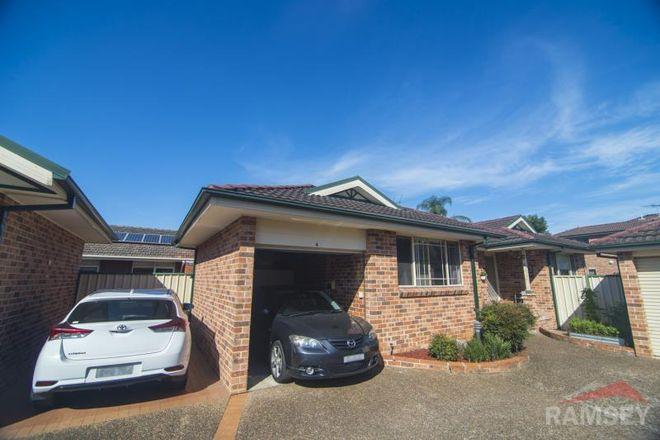 Picture of 4/101 Acacia Avenue, GREENACRE NSW 2190