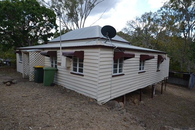 Picture of 79 River St, MOUNT MORGAN QLD 4714