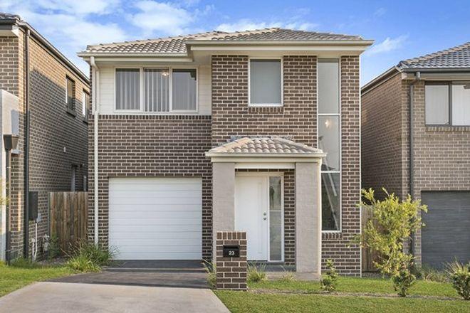 Picture of 23 Frederick Jones Crescent, SCHOFIELDS NSW 2762