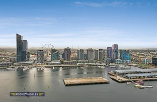 Picture of 245/8 Waterside Place, Docklands VIC 3008