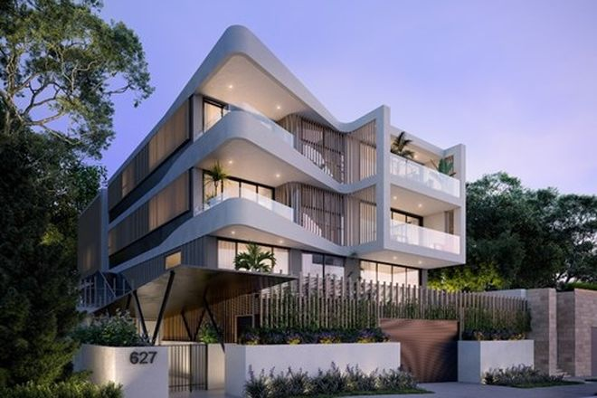 Picture of 627 OLD SOUTH HEAD ROAD, ROSE BAY, NSW 2029