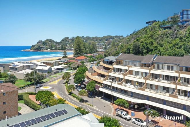 Picture of 1/172 Avoca Drive, AVOCA BEACH NSW 2251