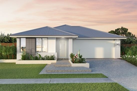 Picture of Lot 43, 43 Wesley Road, GRIFFIN QLD 4503