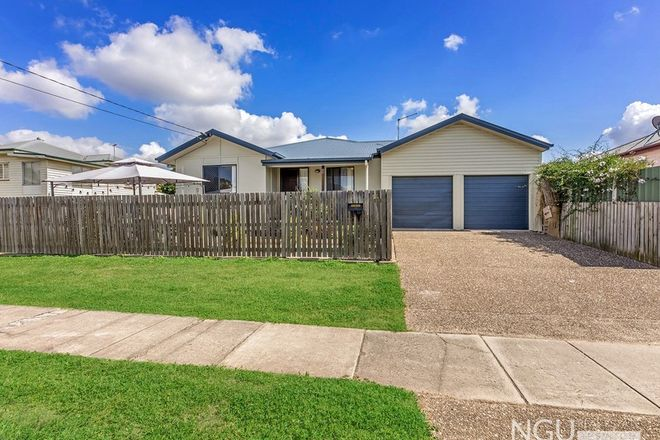 Picture of 14 Cotton Street, EAST IPSWICH QLD 4305