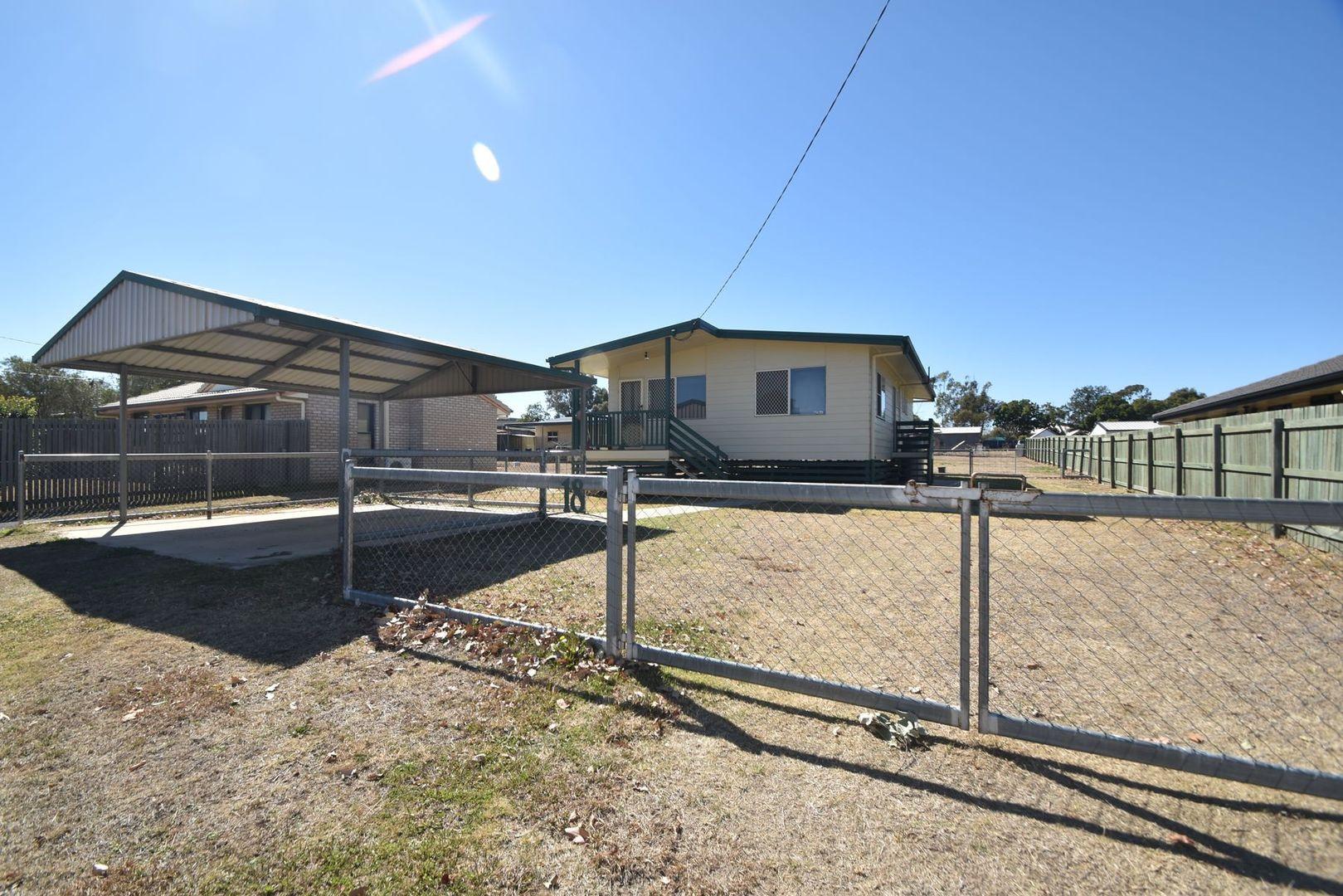 18 John Street, Goombungee QLD 4354, Image 0