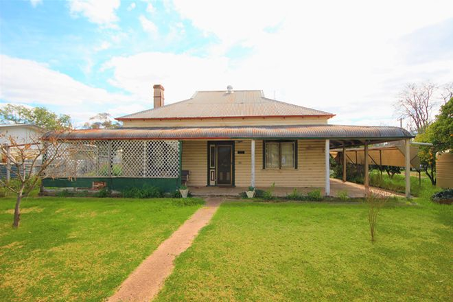 Picture of 68 Urana Street, THE ROCK NSW 2655