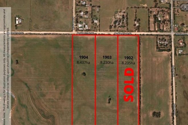 Picture of Lot 1903 Buckland Park Road, TWO WELLS SA 5501