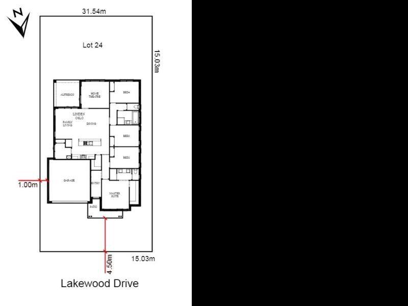 Lot 24 Lakewood Drive, Hamlyn Terrace NSW 2259, Image 1