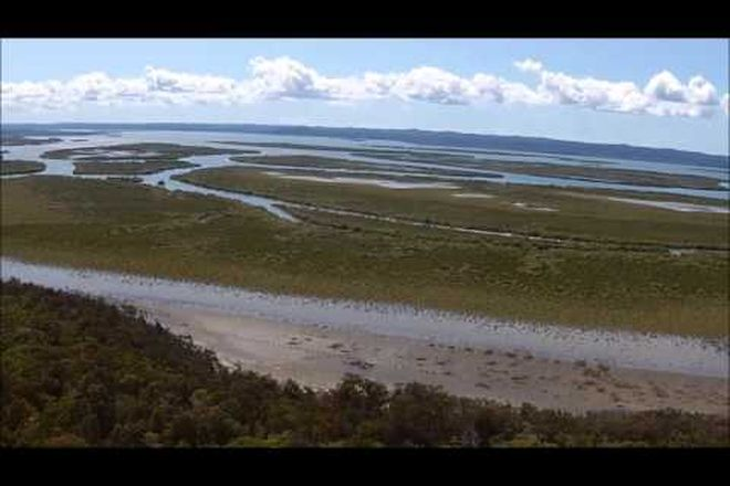 Picture of Lot 1495, maddick, GREAT SANDY STRAIT QLD 4655