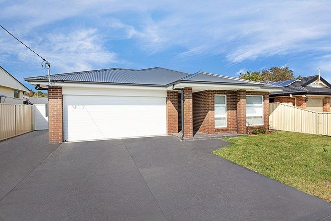 Picture of 21 Dunban Road, WOY WOY NSW 2256