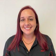 Dianta Rolfe, Sales representative