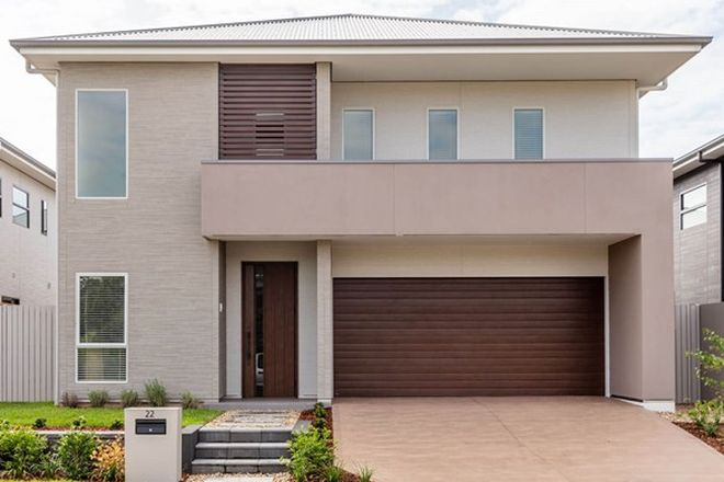 Picture of 22 Merrick Way, GLEDSWOOD HILLS NSW 2557