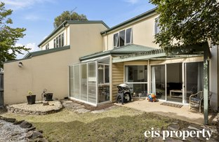 Picture of 2/8A McRobies Road, South Hobart TAS 7004
