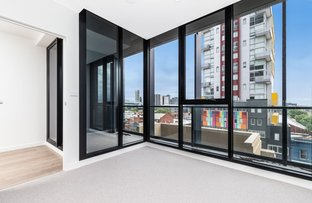 Picture of 305/65 Dudley Street, West Melbourne VIC 3003