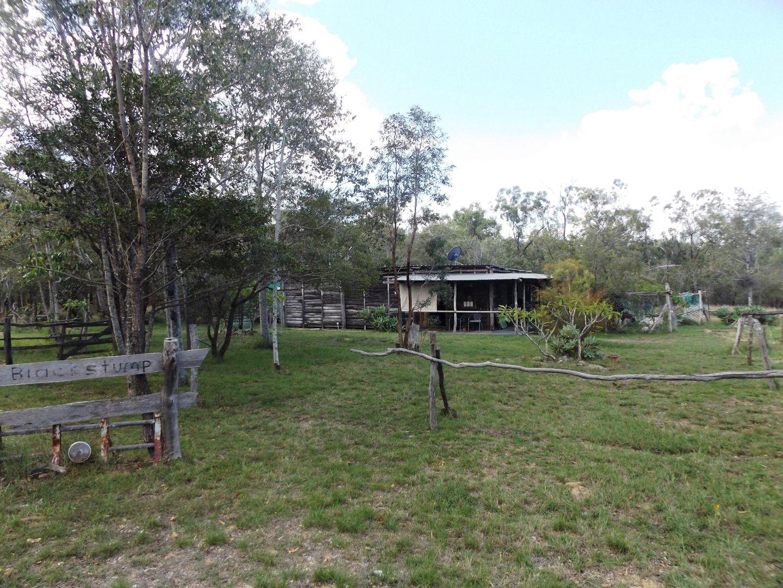 147 Ridge Road, Durong QLD 4610, Image 0