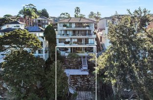 Picture of 4/19 Churchill Crescent, Cammeray NSW 2062
