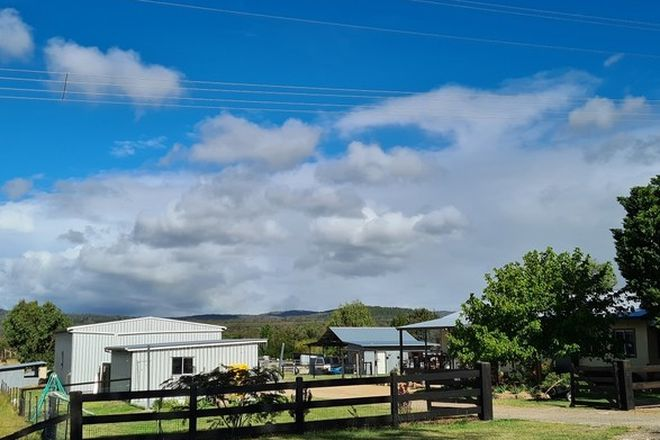Picture of 128 Donges Rd, SEVERNLEA QLD 4380