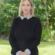 Eliza Black, Property Manager