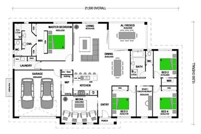 """Picture of Lot 24 Regal Drive """"Regal Ridge Estate"""", CANUNGRA QLD 4275"""