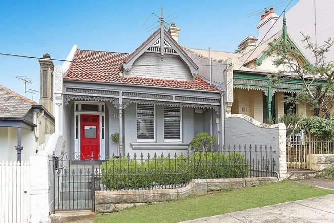 Picture of 133 Denison Street, BONDI JUNCTION NSW 2022