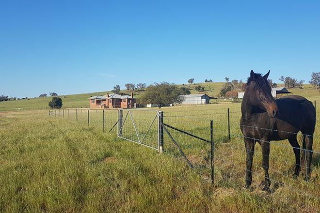 Picture of 58 Fairfield Road, WAGGA WAGGA NSW 2650