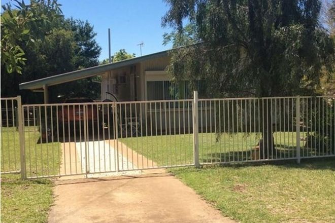 Picture of 49 Calarie Road, FORBES NSW 2871