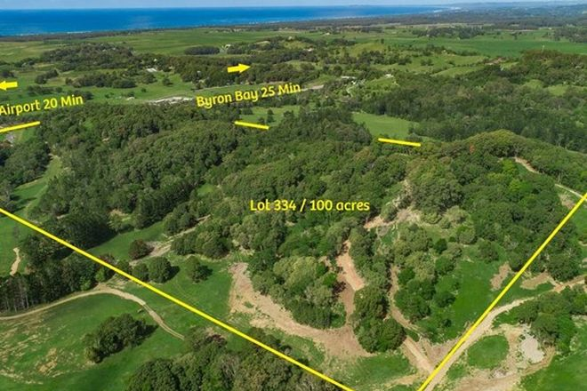 Picture of Lot 104 Sleepy Hollow Road, SLEEPY HOLLOW NSW 2483