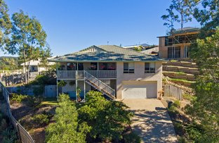Picture of 16 Cardrona Crescent, Ormeau Hills QLD 4208